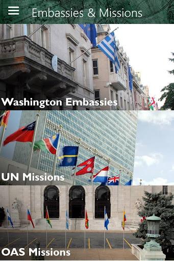 Embassy App