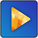 XES Ultra HD Video Player icon