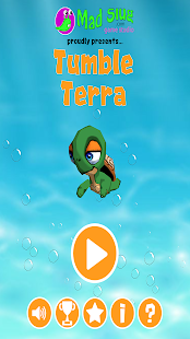 Tumble Terra- screenshot thumbnail