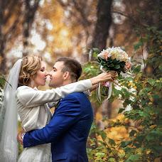 Wedding photographer Sergey Artamonov (fotoWedding). Photo of 22.05.2016
