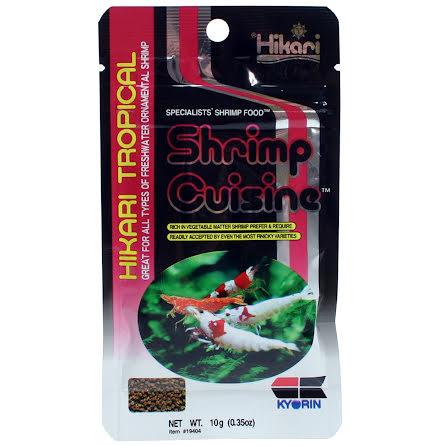 Shrimp Cuisine 10g
