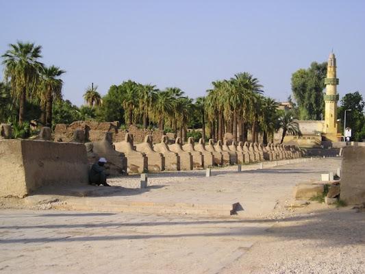 EGITTO....FASCINO SENZA TEMPO di FRANCY81