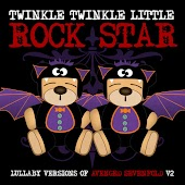 Lullaby Versions of Avenged Sevenfold V2