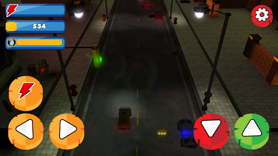 Toy Car Simulator 2018 Endless Mini Racing Arena Apps On Google Play