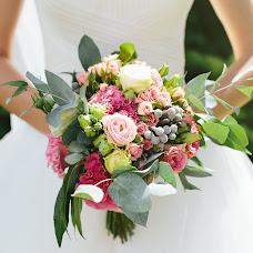Wedding photographer Tatyana Khotlubey (TanyaKhotlubiei). Photo of 22.10.2015