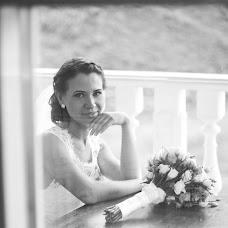 Wedding photographer Anastasiya Kuzmina (AKuzmina). Photo of 29.08.2014