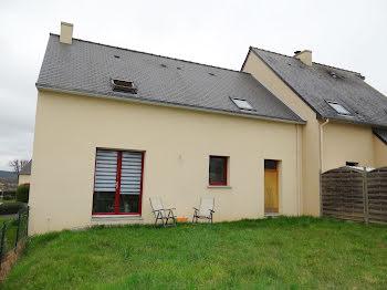 maison à Iffendic (35)