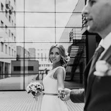 Wedding photographer Aida Shondra (Aida). Photo of 23.11.2016