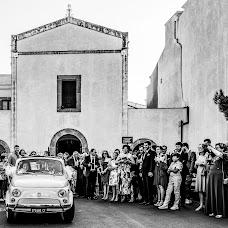 Fotografo di matrimoni Dino Sidoti (dinosidoti). Foto del 31.07.2018