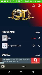 Gospel Expo - náhled