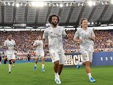 Luka Modric fait son retour dans le groupe du Real Madrid face à l'Atlético