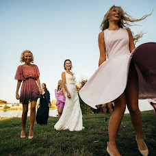 Wedding photographer Dasha Tebenikhina (tebenik). Photo of 17.11.2016