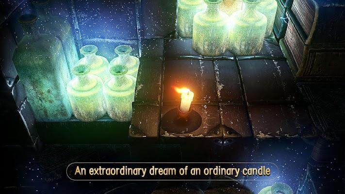 Candleman- screenshot