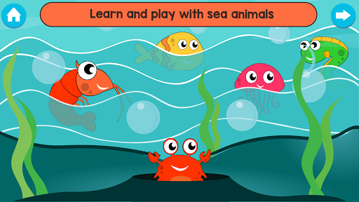 Toddler Learning Games - Little Kids Games 3.7.3.2 screenshots 22