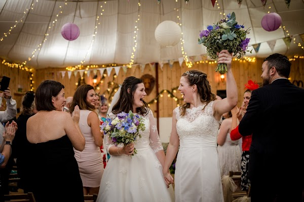 Wedding photographer Steve Grogan (SteveGrogan). Photo of 17.07.2017