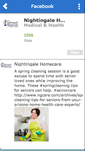 Download Nightingale Homecare on PC & Mac with AppKiwi APK