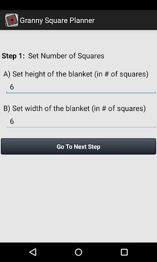 Granny Square Planner 22 screenshots 3