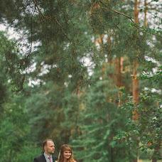 Wedding photographer Kristina Kolodey (Kristal4ik). Photo of 21.07.2017