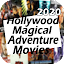 New Hollywood Adventure Movies 2020 icon