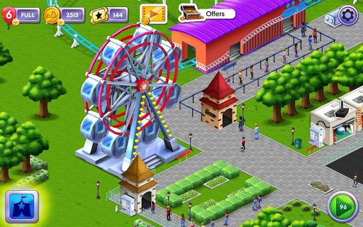 RollerCoaster Tycoonu00ae Story  screenshots 6