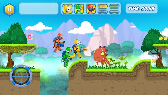 Puppy Rescue Patrol: Adventure Game Apk 2