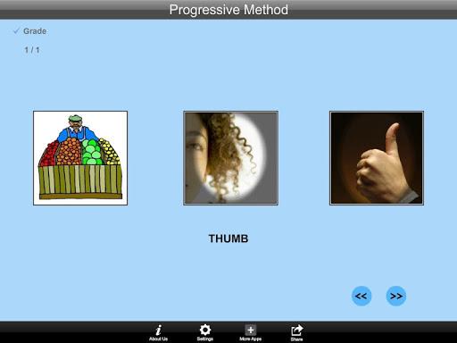 Body parts ProgressiveMtd Lite 2.0 screenshots 2