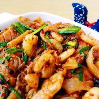 Szechuan Stir Fry Sauce