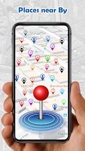 GPS , Maps, Navigations & Directions 9.0 Apk 5