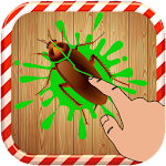 Cockroach Smasher - Free Icon