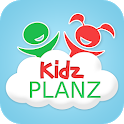 Kidz Planz - Schedule & Plan Kids Activities icon