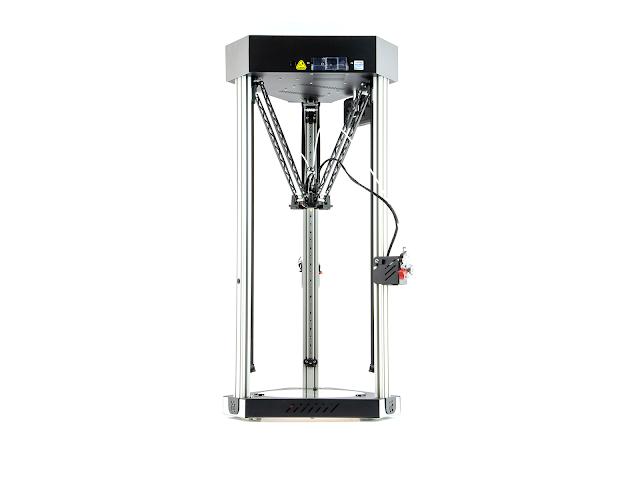 SeeMeCNC Artemis 300 Dual 3D Printer - Fully Assembled