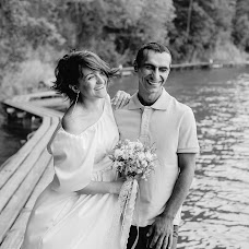 Wedding photographer Ilya Lyubimov (Lubimov). Photo of 17.10.2016