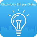 Online Electricity Bill Payment icon