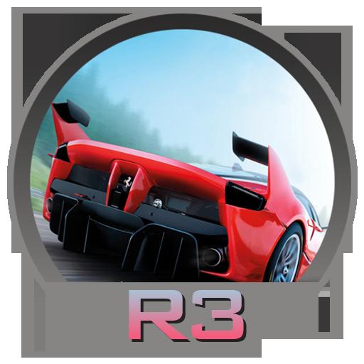RACE 3 Monster Truck