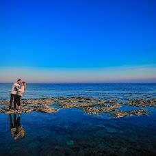 Vestuvių fotografas Alessandro Spagnolo (fotospagnolonovo). Nuotrauka 18.04.2019