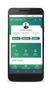 Religare Health – Customer App  Download For Android and iPhone 2