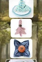 Easy Napkin Folding - screenshot thumbnail 10