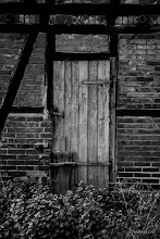 Photo: The door in b/w for +Markus Landsmann :)  For lovers of color version: please have a look here: https://plus.google.com/100784425740559013107/posts/1f5kARWewme