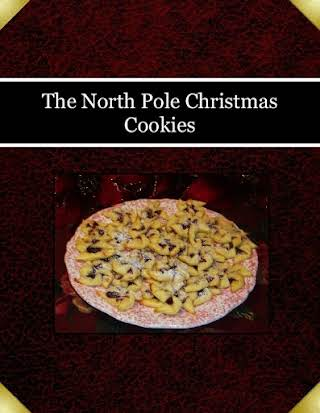 The North Pole  Christmas Cookies