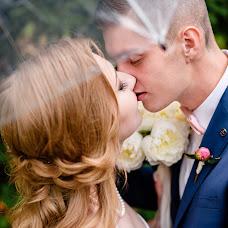 Wedding photographer Svetlana Yaroslavceva (yaroslavcevafoto). Photo of 04.08.2016