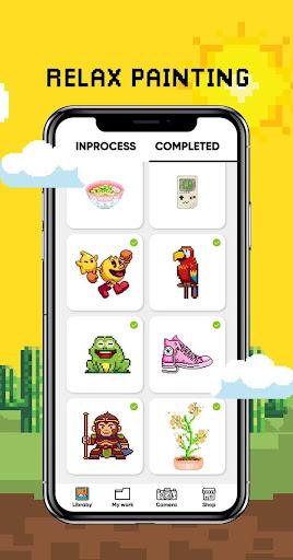 Dino Fun screenshot 10