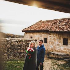 Wedding photographer Aleksandra Kuuz (AlexandraKuuz). Photo of 02.02.2017