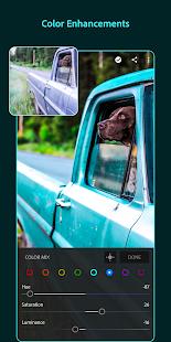 App Adobe Lightroom - Photo Editor & Pro Camera APK for Windows Phone