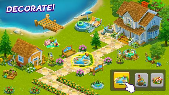 Golden Farm : Idle Farming Game 4