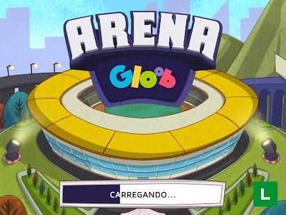 Arena Gloob- screenshot thumbnail