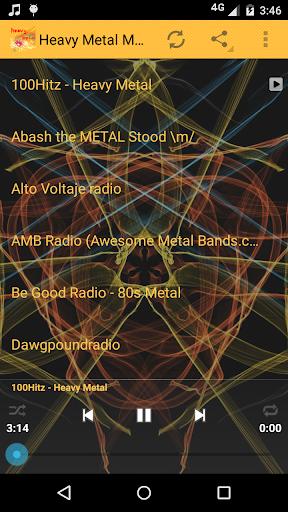 Heavy Metal Music ONLINE