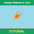 Design Patterns in Java Tutorial icon