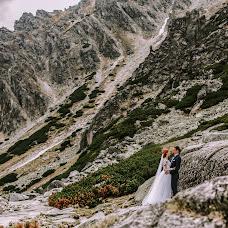 Wedding photographer Łukasz Potoczek (zapisanekadry). Photo of 30.06.2017