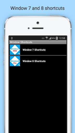 Free MS Window 7 8 Shortcuts