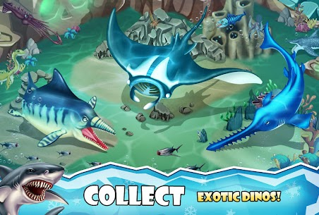 Jurassic Dino Water World App Download For Android and iPhone 7